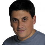 Javier Parenti