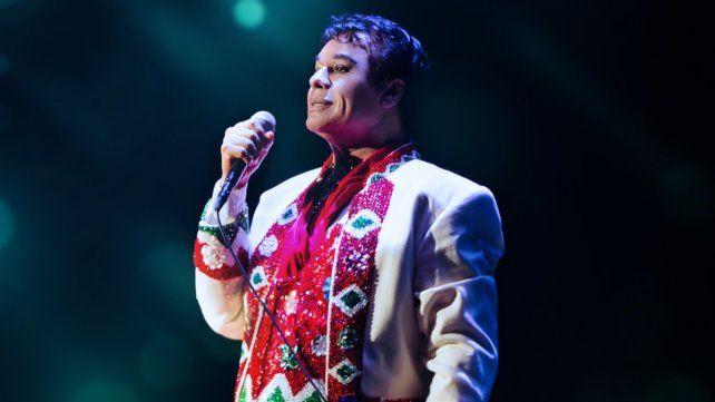 El cantautor mexicano Juan Gabriel falleció a los 66 años