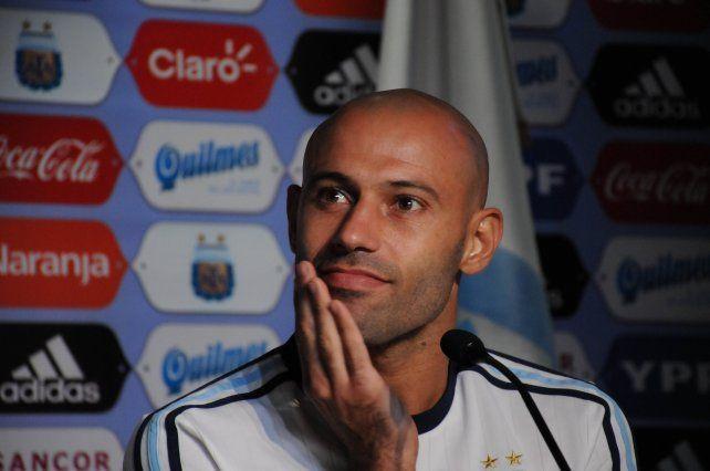 Messi puede elegir qué partidos juega y cuáles no
