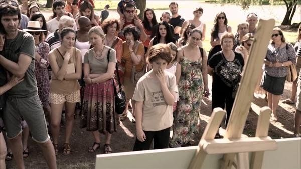 El video de Joan Manuel Serrat que conmueve al mundo