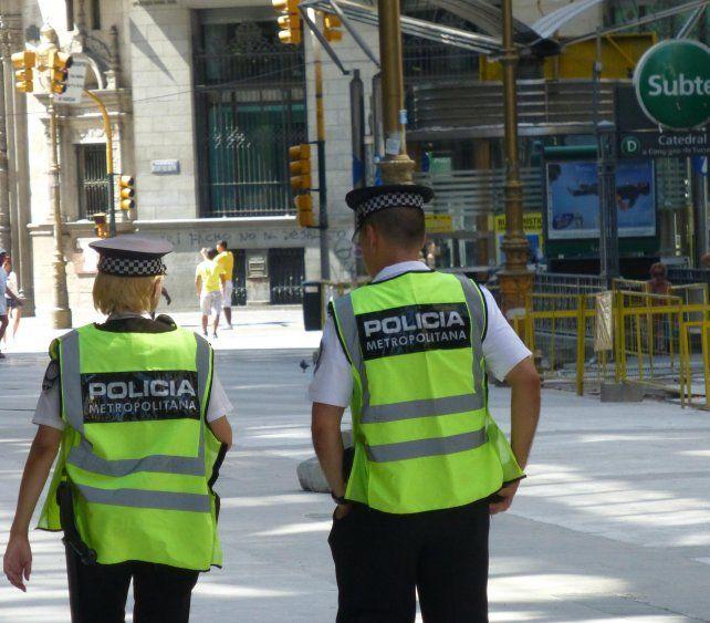 En el marco de una investigación de la Metropolitana hubo cuatro allanamientos y