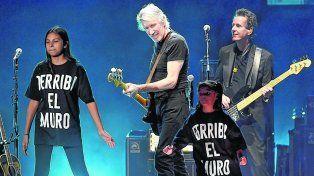 Roger Waters y The Who fueron el broche de oro del Desert Trip