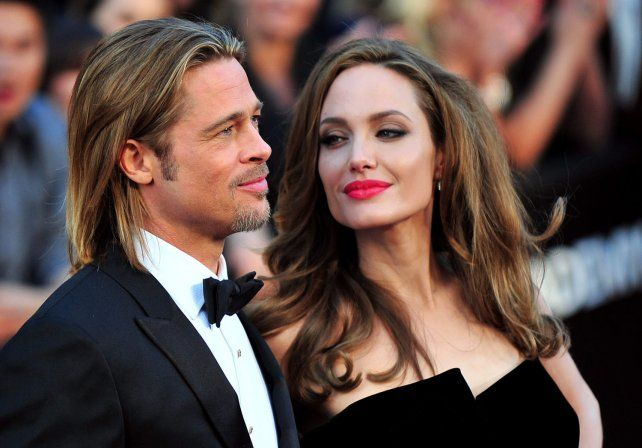 Angelina Jolie ahora se arrepiente de haber pedido el divorcio a Brad Pitt