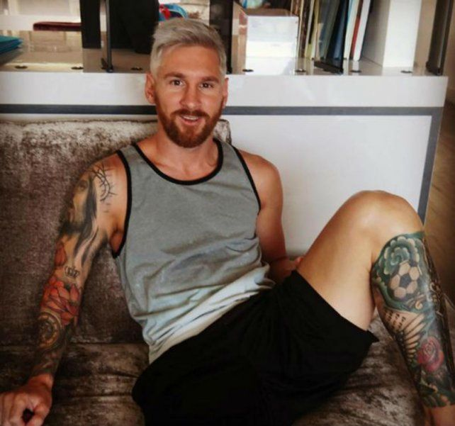Lionel Messi genera pasión mundial