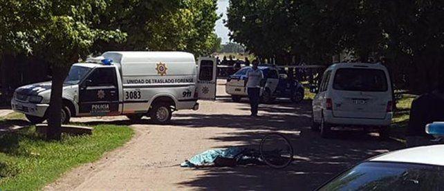Un hombre asesinó a su pareja y luego se suicidó en la localidad de Esperanza.