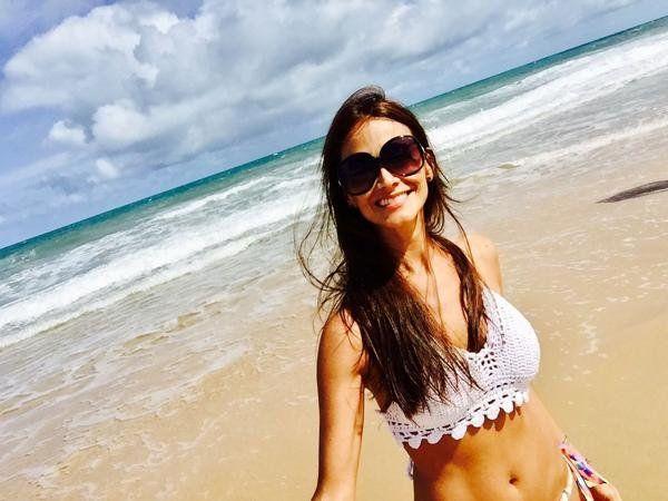 Erotica Evangelina Carrozzo  naked (15 photo), Facebook, legs