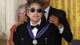 Bob Dylan preparó discurso para el Nobel y Patti Smith cantará en la ceremonia