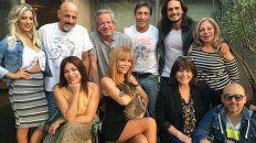 a partir del 21. Alfano, Gianola y Pablo Alarcón encabezan el elenco de la comedia Los Corrupteli.