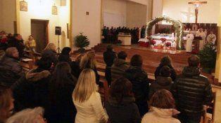 Acusan a un sacerdote de organizar orgías en su parroquia