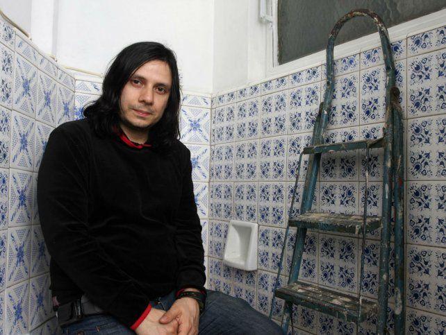 El cantante de El Otro Yo está en prisión preventiva