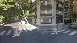 Montevideo y Laprida