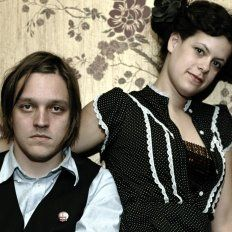 I Give You Power, nuevo tema de Arcade Fire para resistir la presidencia de Donald Trump.