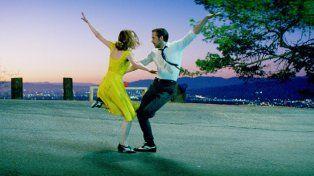 La La Land la gran candidata al Oscar con record de nominaciones