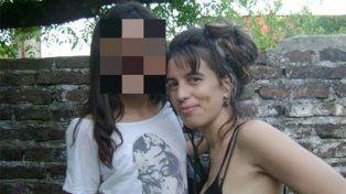 La mujer que fue asesinada por su vecina.