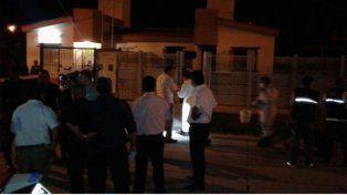 Santiago del Estero: Incendió su casa y mató a su esposa y a sus cuatro hijos