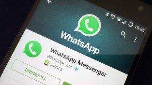 Whatsapp desarrolla una función que nadie querrá instalar en su smartphone