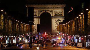 El Estado Islámico reivindicó el ataque terrorista en París