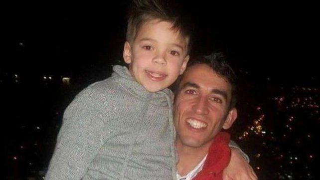 Papá, nadie nos va a separar, la carta del nene al entrenador que lo violó y asesinó