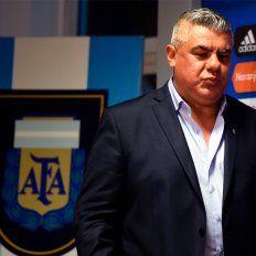 Tapia reconoció que Sampaoli es el elegido para tomar las riendas de la selección.