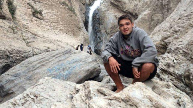 Claman por un argentino que se perdió camino a Machu Picchu