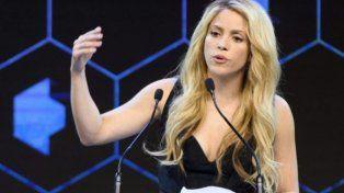 Shakira adelantó si vendrá o no al casamiento de Messi y habló de su relación con Antonella