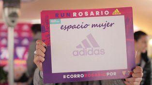 La ciudad de Rosario vibró junto a más de 8.000 corredores