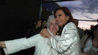 Internaron a la madre de la expresidenta Cristina Fernández de Kirchner