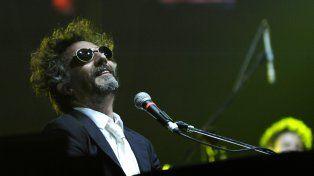 Fito Páez y una versión diferente de Despacito.