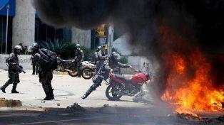 La elección de Constituyente en Venezuela, entre protestas y más de 10 muertos