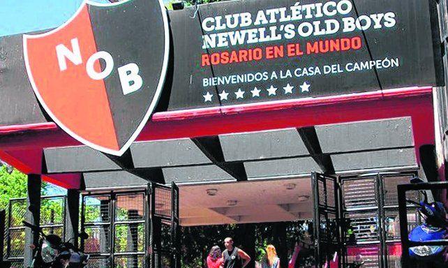 Newells quedó en el centro de una polémica con Futbolistas Argentinos Agremiados.
