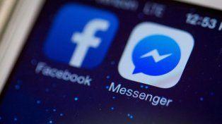 Los perfiles de Facebook de Mark Zuckerberg y de Priscilla Chan no se pueden bloquear.