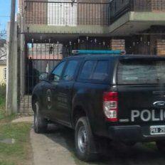 Otra vez escándalo en la policía de la provincia de Santa Fe