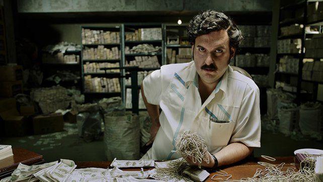El hermano de Pablo Escobar le mandó un intimidatorio mensaje a Netflix