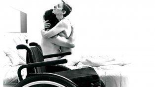 Yo reconozco a la persona con discapacidad como un sujeto de deseo que tiene derecho a tener una sexualidad plena, dice Akira.