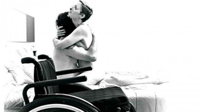 Yo reconozco a la persona con discapacidad como un sujeto de deseo que tiene derecho a tener una sexualidad plena