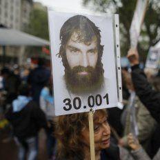 Los estudios de ADN del cadáver hallado en el río Chubut estarán recién después de las elecciones