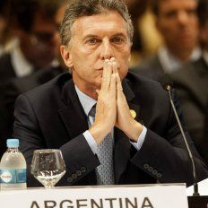 Macri ordenó poner todo a disposición de la Justicia para esclarecer el caso Maldonado