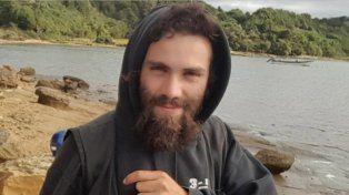 Maldonado despareció el 1 de agosto.