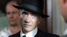 El espectáculo de luto. El destacado actor Pablo Cedrón falleció ayer a los 59 años.