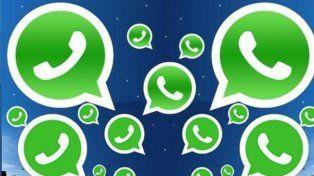 La aplicación WhatsApp dejó de funcionar hoy en varias regiones del mundo