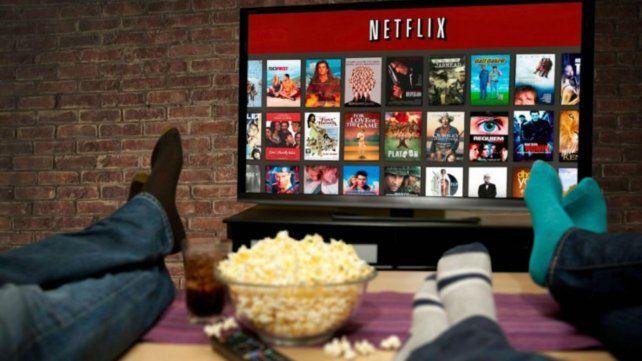 Robó varios electrodomésticos y lo rastrearon por un televisor conectado a Netflix