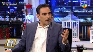 andahazi cosecho repudio por sus dichos sobre los desaparecidos y maldonado