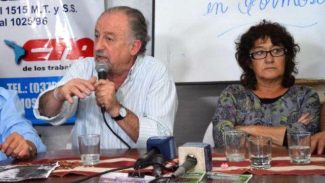 El Gobierno le quitó poder a Ctera en la paritaria nacional
