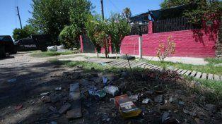El crimen ocurrió en la localidad bonaerense de City Bell.