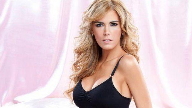 Tras separarse, Viviana Canosa apareció más sensual