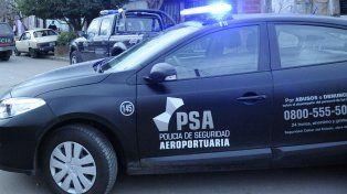 Vinculación narco: allanaron la casa de un alto jefe policial de Santa Fe