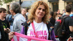Amenazaron de muerte a una escritora feminista
