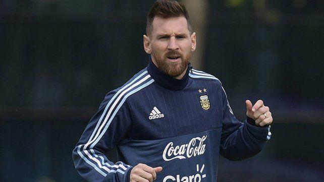 Una nena se animó a corregir a la profesora y tachó a Messi