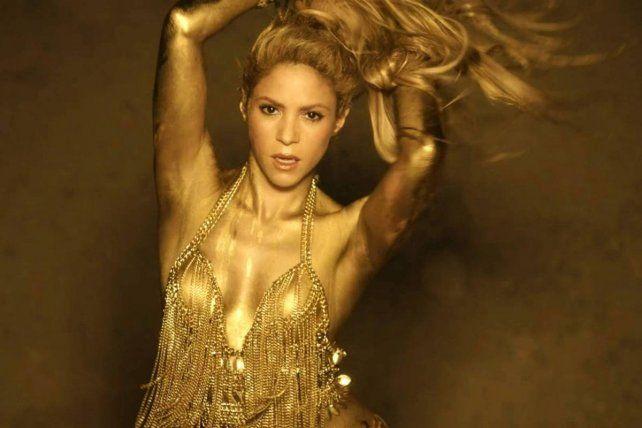 El lunes se larga la venta de entradas para ver a Shakira en el Gigante