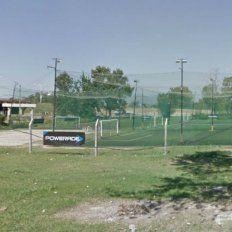 El complejo ubicado en Circunvalación y Baigorria, de la ciudad de Rosario.